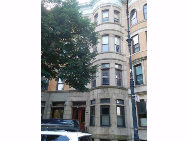 3 BR,  1.00 BTH  Co-op style home in Park Slope