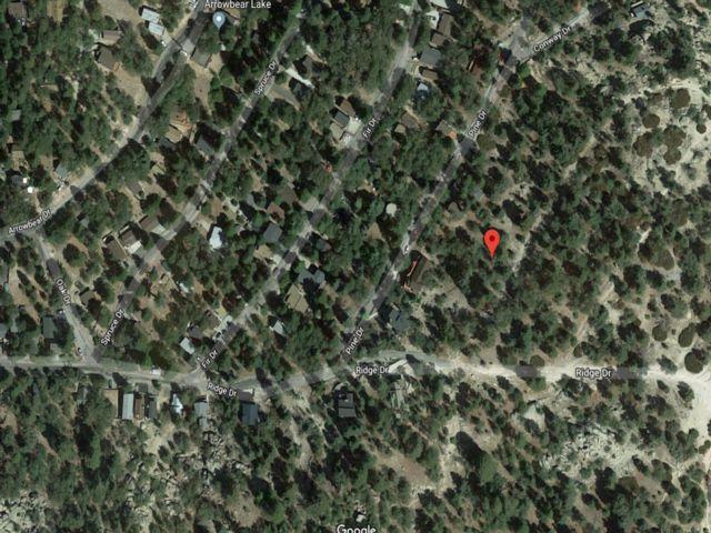 Lot <b>Size:</b> 0.06 Land style home in Arrow Bear Pk