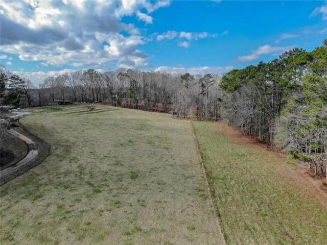 Lot <b>Size:</b> 53.24 Land style home in Canton
