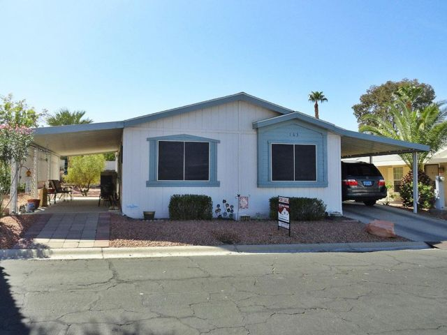 [Henderson Real Estate, listing number 6930123]