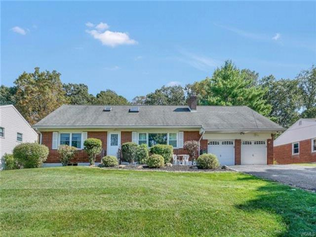 3 BR,  2.50 BTH Capecod style home in Poughkeepsie