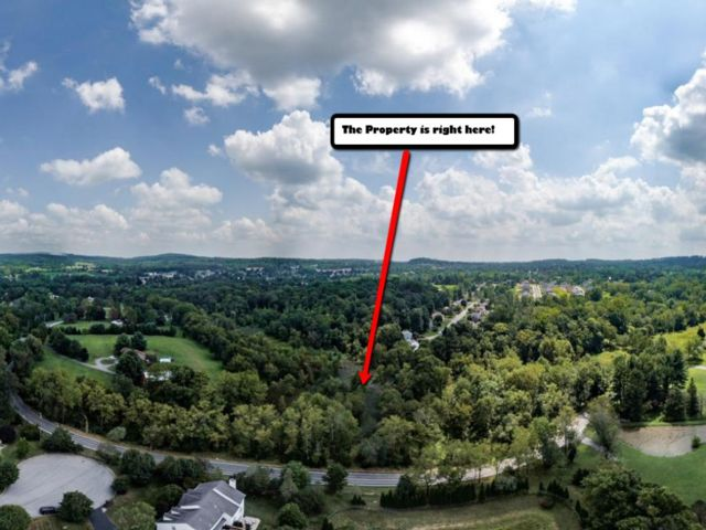 Lot <b>Size:</b> 2.9 Land style home in Coopersburg