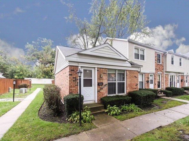 1 BR,  1.00 BTH Condo style home in Streamwood