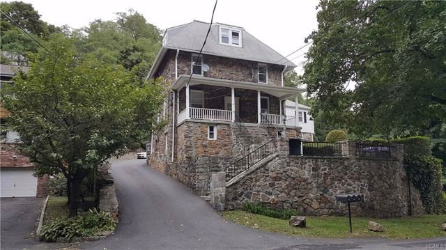 5 BR,  2.00 BTH Colonial style home in White Plains