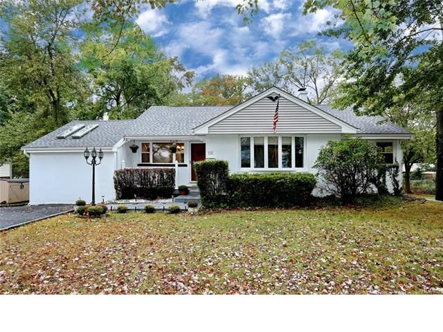 4 BR,  3.00 BTH Ranch style home in Congers