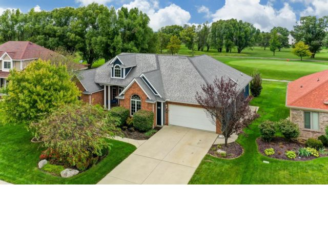 3 BR,  2.50 BTH Ranch style home in Waterville