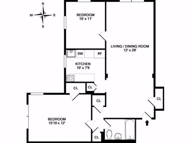 [Sheepshead Bay Real Estate, listing number 6931855]