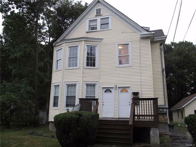 2 BR,  1.00 BTH  Two story style home in Poughkeepsie