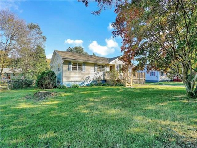 3 BR,  1.50 BTH  Ranch style home in Westbrookville