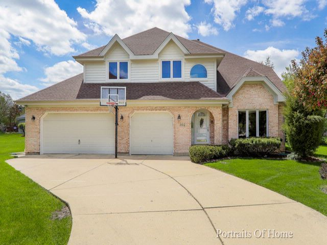 5 BR,  3.00 BTH House style home in Bloomingdale