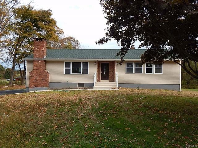 3 BR,  1.00 BTH Ranch style home in Bloomingburg