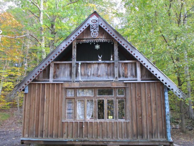 2 BR,  1.00 BTH Cottage style home in Mount Tremper
