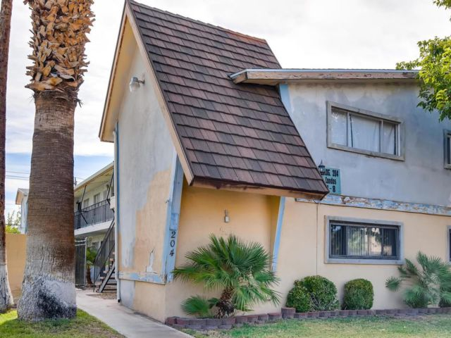 2 BR,  1.00 BTH Other style home in Las Vegas