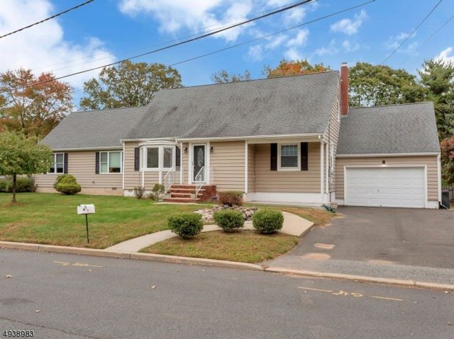 5 BR,  3.00 BTH  Expanded ranch style home in North Haledon