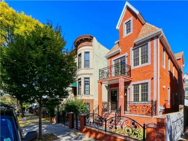 6 BR,  5.00 BTH  Multi-family style home in Bay Ridge