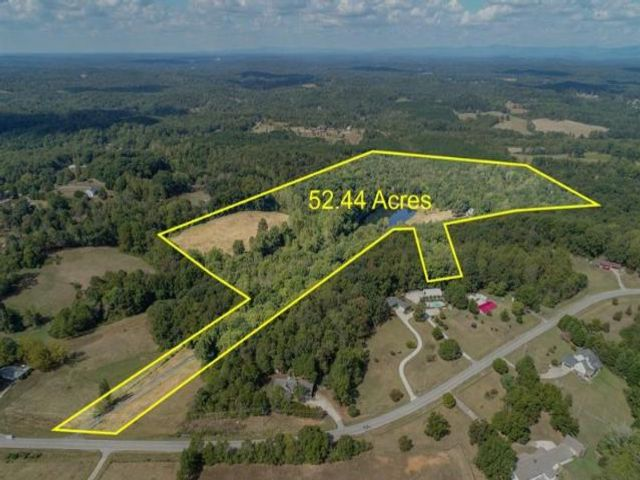 Lot <b>Size:</b> 52.44 Land style home in Murrayville