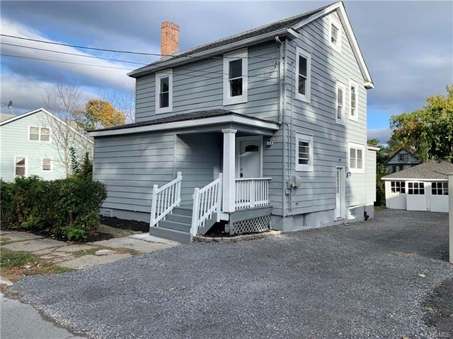 3 BR,  2.00 BTH  Two story style home in Newburgh