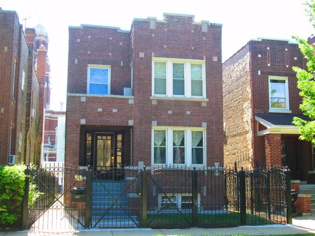 6 BR,  0.00 BTH Brownstone style home in Chicago