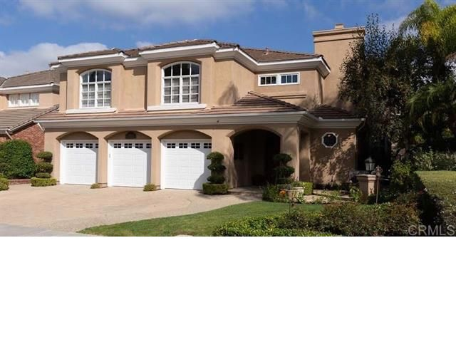 5 BR,  4.50 BTH  style home in Carmel Valley