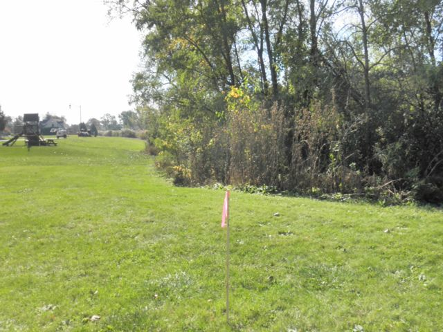 Lot <b>Size:</b> 0.27  Land style home in Wauconda