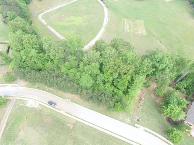 Lot <b>Size:</b> 0.8 Land style home in Flowery Branch