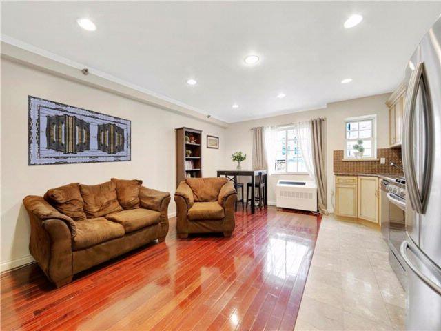 2 BR,  2.00 BTH Condominium style home in Lefferts Garden