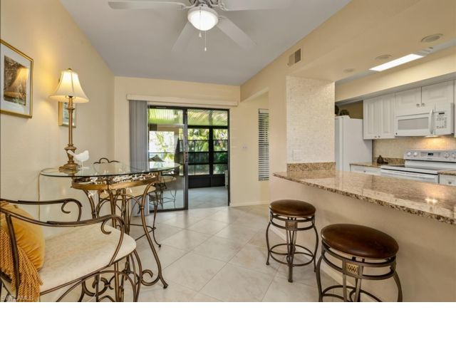 2 BR,  1.50 BTH  Townhouse style home in Marco Island