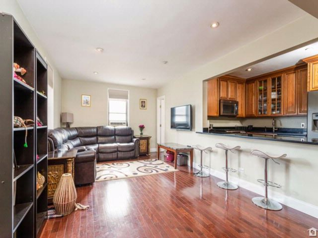 2 BR,  1.00 BTH Co-op style home in Marine Park