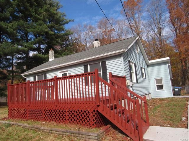 3 BR,  1.50 BTH  Capecod style home in Newburgh