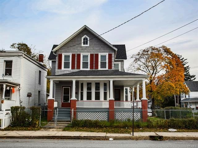 3 BR,  1.00 BTH  Other style home in Port Jervis