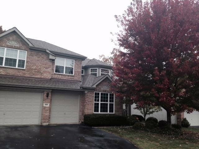 4 BR,  2.50 BTH Traditional style home in Bartlett