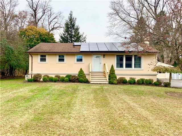 3 BR,  1.00 BTH Ranch style home in Campbell Hall