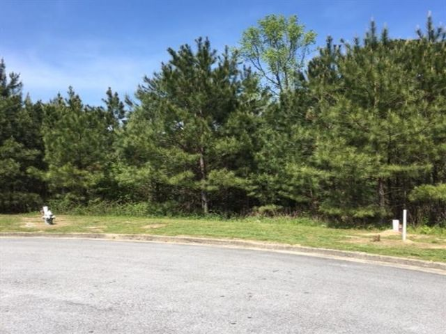 Lot <b>Size:</b> 0.22  Land style home in Austell