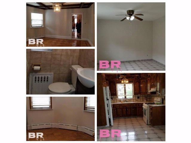 3 BR,  1.00 BTH Multi-family style home in Midwood