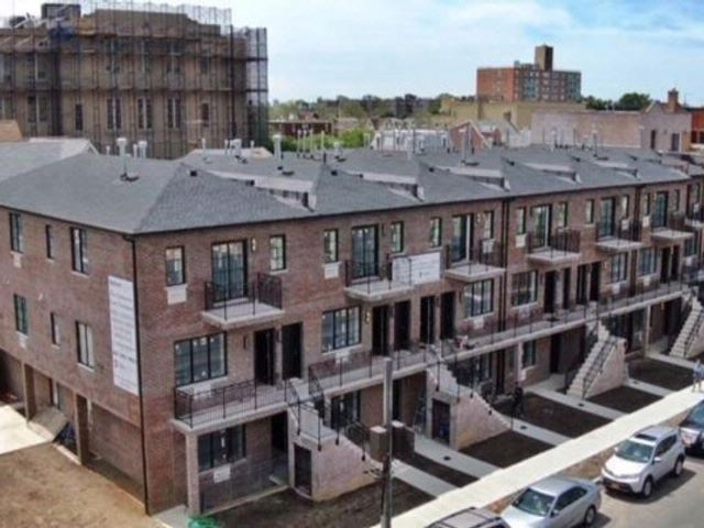 2 BR,  3.00 BTH Condominium style home in Bensonhurst