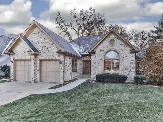 3 BR,  2.00 BTH Ranch style home in Bartlett