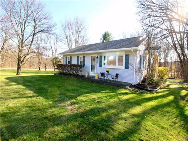 2 BR,  2.00 BTH  Ranch style home in Port Jervis