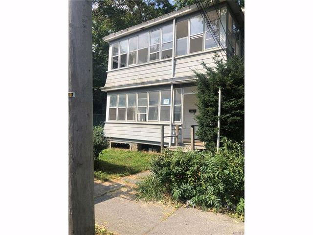 3 BR,  1.00 BTH  Two story style home in Poughkeepsie