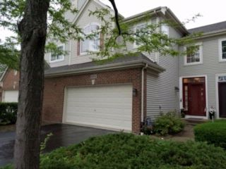 2 BR,  2.50 BTH  House style home in Hoffman Estates