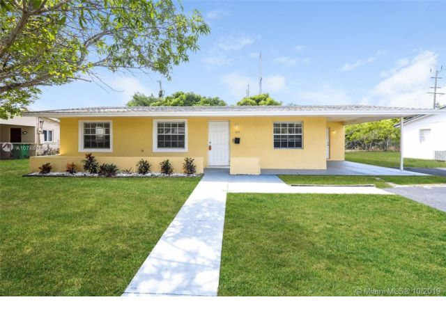 3 BR,  2.00 BTH Other style home in Lauderhill