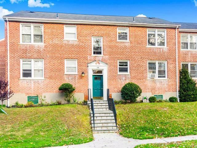 1 BR,  1.00 BTH Garden apartmen style home in White Plains