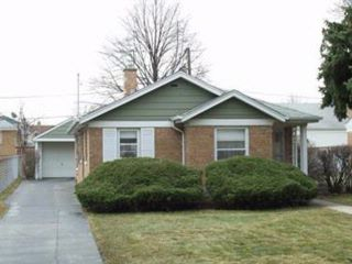 2 BR,  1.00 BTH House style home in Franklin Park