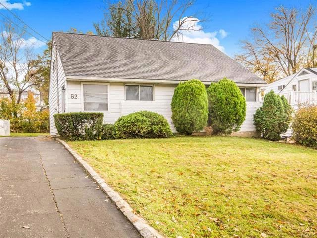 2 BR,  1.00 BTH Capecod style home in Yonkers