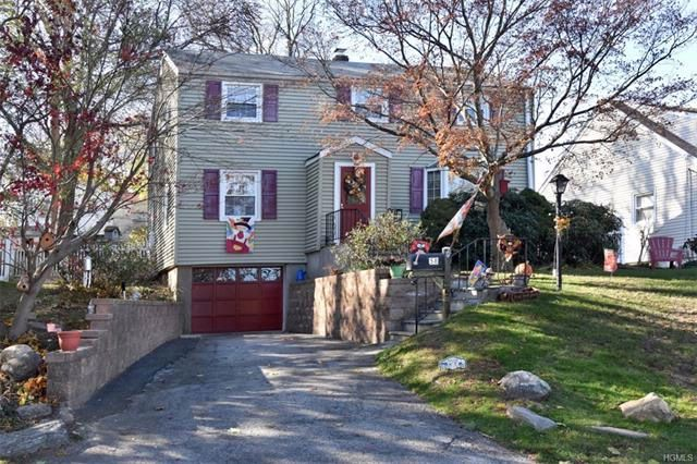 3 BR,  2.00 BTH  Capecod style home in Yonkers