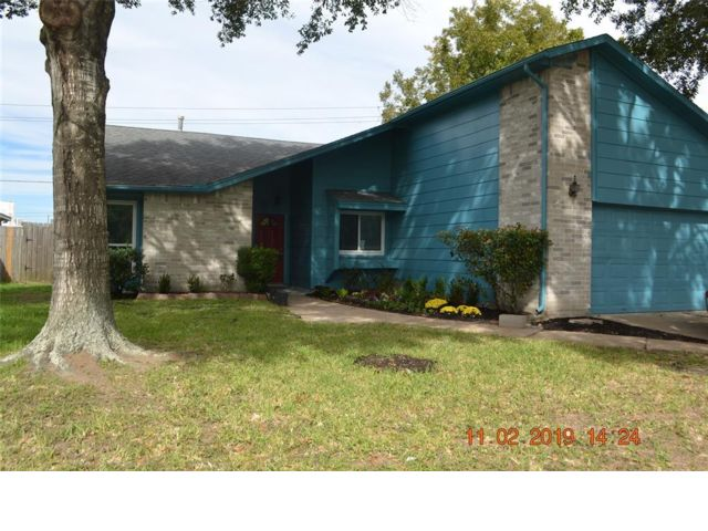 3 BR,  2.00 BTH  style home in Missouri City