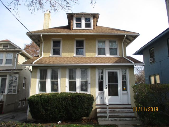 3 BR,  1.50 BTH  Colonial style home in South Orange