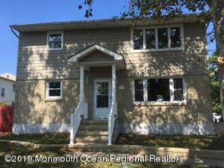 3 BR,  1.00 BTH Colonial style home in Keansburg