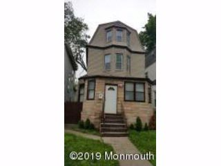 4 BR,  1.50 BTH  Colonial style home in East Orange