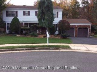 4 BR,  2.50 BTH  Colonial style home in Marlboro