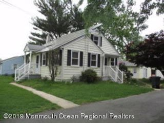 2 BR,  1.00 BTH Cape style home in Manalapan
